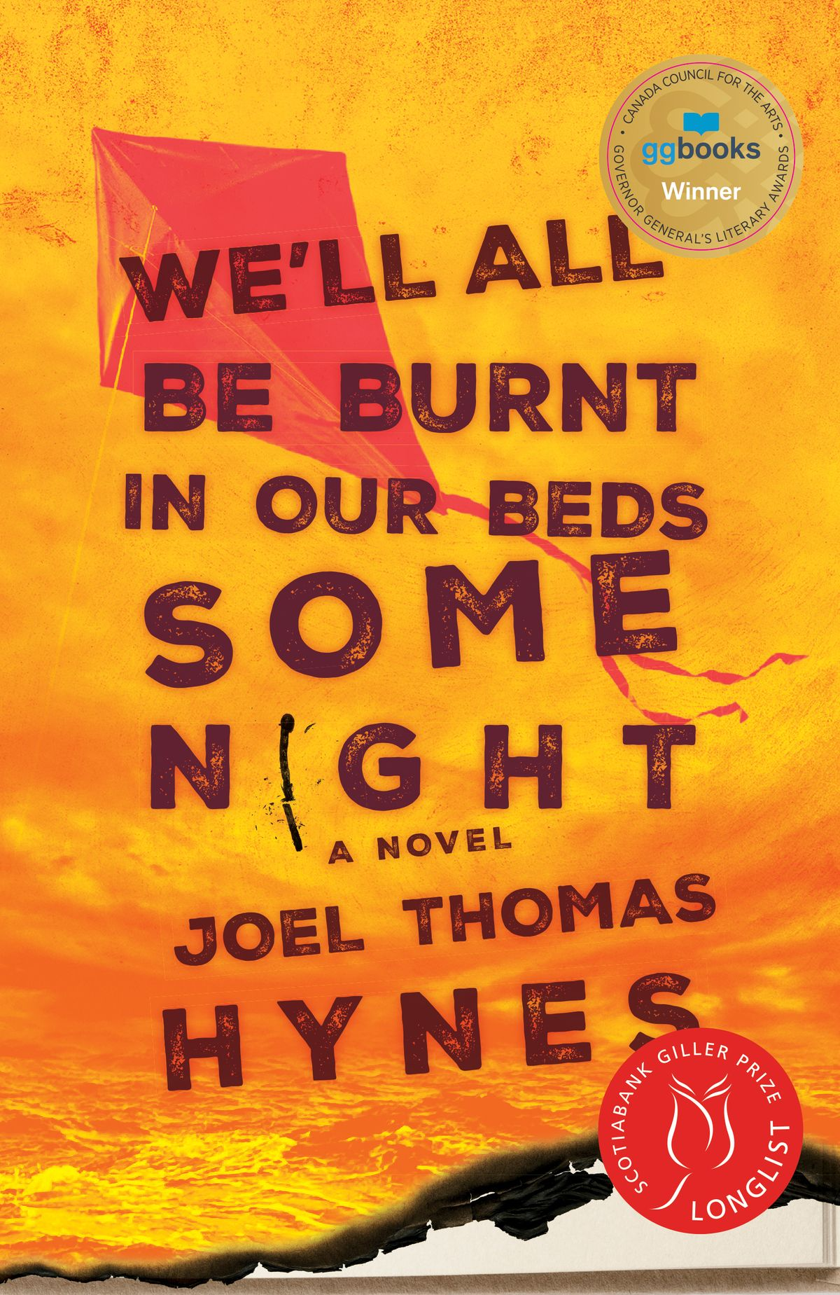 We'll All Be Burnt in Our Beds Some Night (Ebook, 2017, HarperCollins)