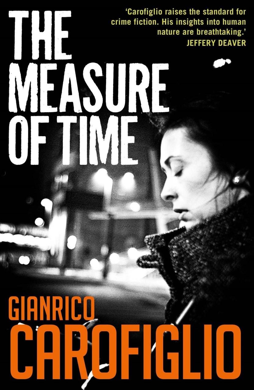 The Measure of Time (Italian language, 2021, Bitter Lemon Press)