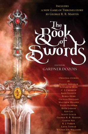 The Book Of Swords (Bantam)