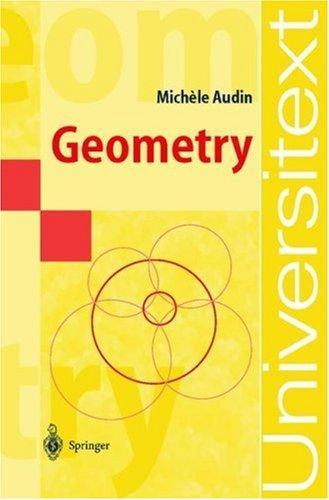 Geometry (Paperback, 2002, Springer)