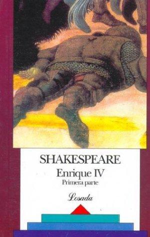 Enrique IV/Henry IV (Spanish language, 2004, Losada)