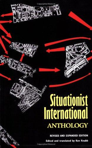 Situationist International Anthology (Paperback, 2007, Bureau Of Public Secrets)