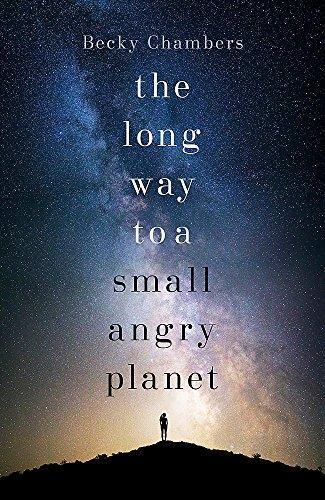 The Long Way to a Small, Angry Planet (Wayfarers, #1) (2015)