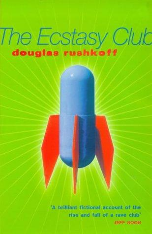 The Ecstasy Club (Paperback, 1998, Sceptre)