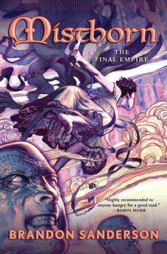 The Final Empire (2006, Tor)
