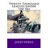 20,000 Leagues Under The Sea (2000, Scholastic Inc.)