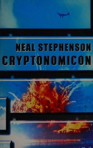 Cryptonomicon (2000, Arrow/Children's (a Division of Random House)