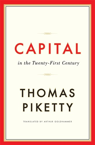 Capital in the Twenty-First Century (Hardcover, 2013, Éditions du Seuil, Harvard University Press)