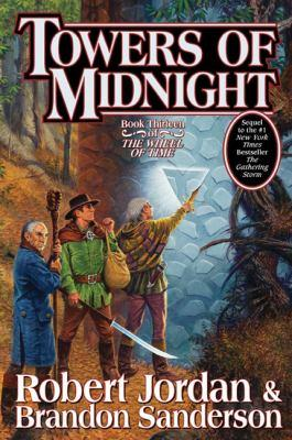 Towers of Midnight (2010, TOR)