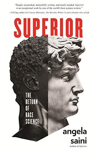 Superior (hardcover, 2019, Beacon Press)