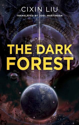 The Dark Forest (2016, Head of Zeus)