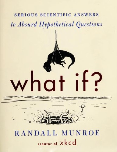 What if? (2014)