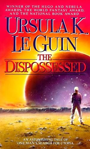 The Dispossessed (Mass Market Paperback, 1994, Eos)