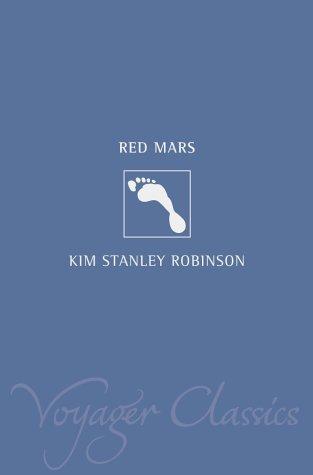 Red Mars (Paperback, 2001, Trafalgar Square)