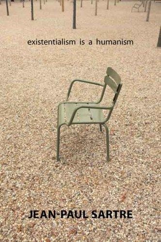 Existentialism Is a Humanism (Paperback, 2007, Yale University Press)