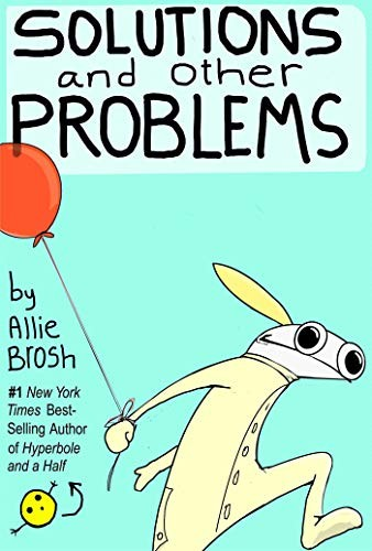 Solutions and Other Problems (2020, Gallery Books)