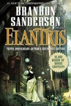 Elantris (Hardcover, 2015, Tom Doherty Associates, LLC)