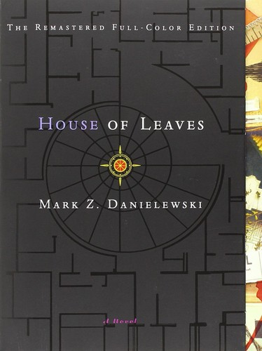 House of Leaves (Hardcover, 2006, Pantheon)