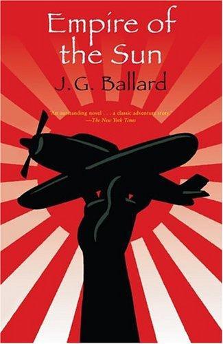 Empire of the Sun (2005, Simon & Schuster)