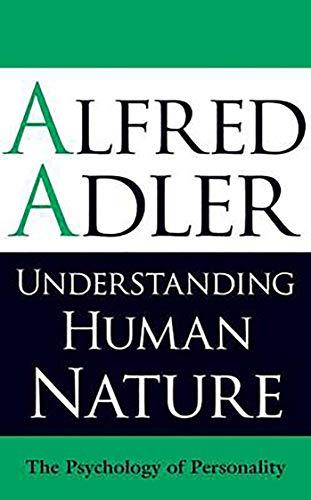 Understanding Human Nature (2014, Oneworld Publications)