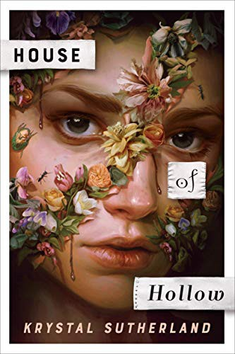 House of Hollow (hardcover, 2021, G.P. Putnam's Sons Books for Young Readers)