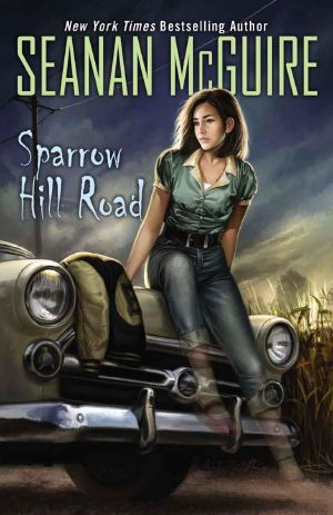 Sparrow Hill Road (2014)