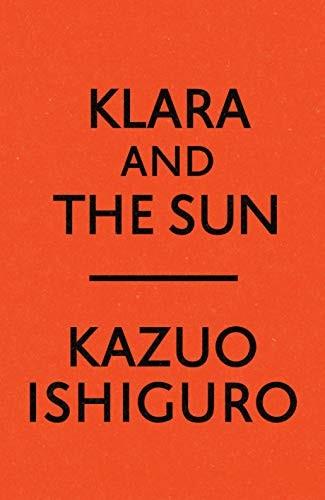 Klara and the Sun (2021, Knopf)