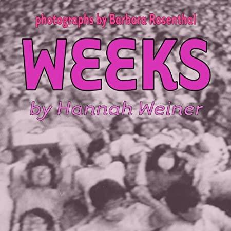 Weeks (Xexoxial Editions)
