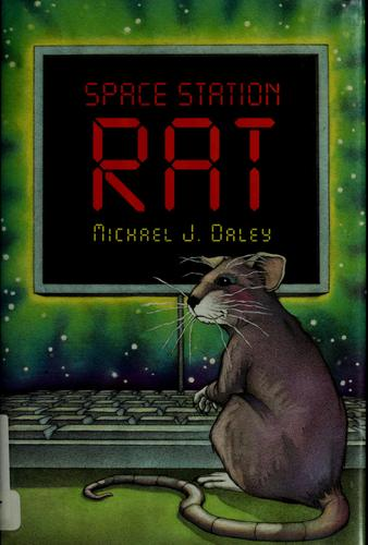 Space Station Rat (2005, Holiday House)