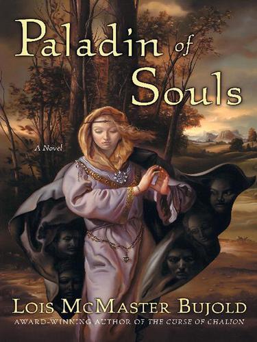 Paladin of Souls (2003, HarperCollins)