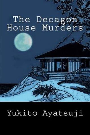 The Decagon House murders (2015)