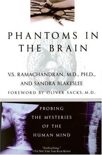 Phantoms in the Brain (Paperback, 1999, Harper Perennial)