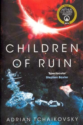 Children of Ruin (Paperback, 2020, Pan Macmillan)