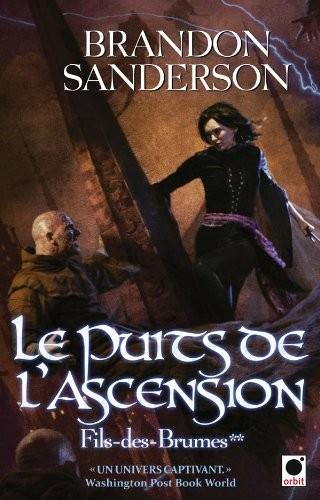 Le Puits de l'ascension, (paperback, 2010, ORBIT)