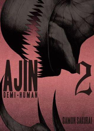 Ajin: Demi-Human, Vol. 2 (2015, Kodansha Comics)