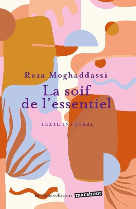 La Soif de l'essentiel (français language, 2020, Marabout)
