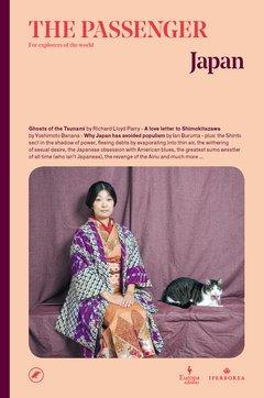 The Passenger: Japan (2020, Europa Editions & Iperborea)