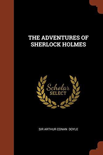 THE ADVENTURES OF SHERLOCK HOLMES (2017, Pinnacle Press)