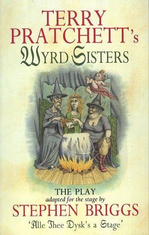 Wyrd Sisters (Paperback, 2000, Transworld)