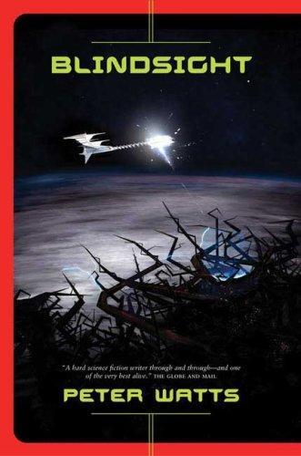 Blindsight (2006, Tor Books)