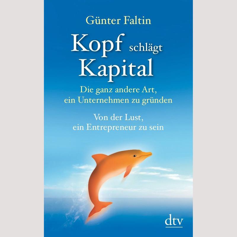 Kopf schlagt Kapital (Hardcover, 2008, Hanser Fachbuchverlag)