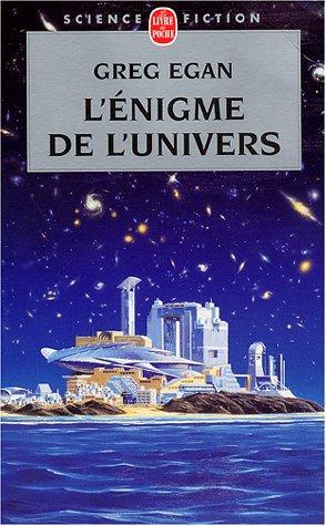 L'Enigme de l'univers (Mass Market Paperback, French language, 2001, Le Livre de Poche)