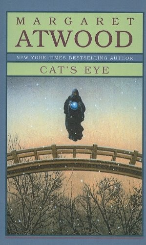 Cat's Eye (1998, Perfection Learning)