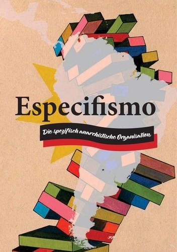 Especifismo (Paperback, German language, 2021, Perspektive Selbstverwaltung)