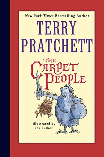 The Carpet People (2013, Clarion Books)