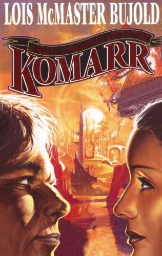 Komarr (2004, Blackstone Audio Inc.)