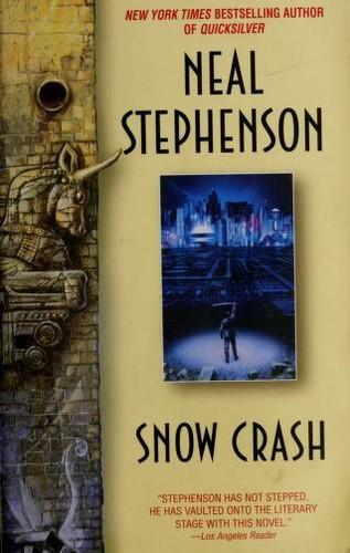 Snow crash (2000, Bantam Books)