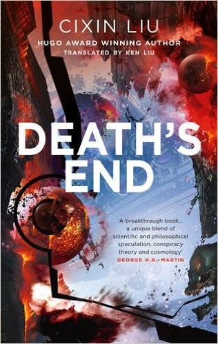 Death's End (Paperback, 2016, UK Airports)