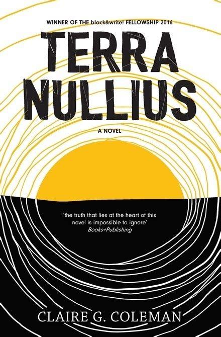 Terra Nullius (2018, Small Beer Press)