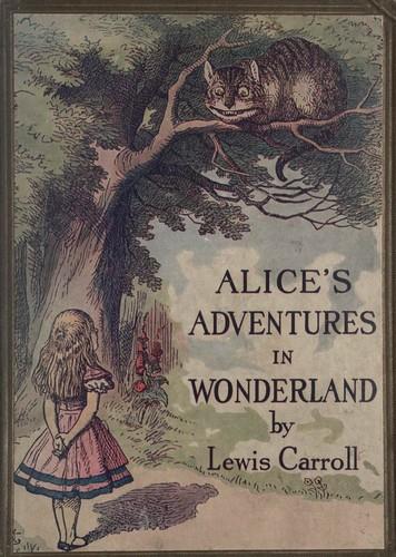 Alice's Adventures in Wonderland (2016)